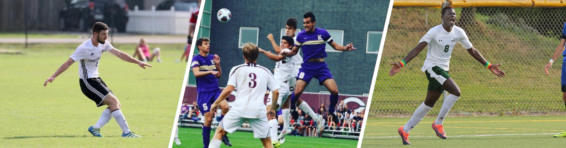Update on the Fall 2017 College Soccer Season